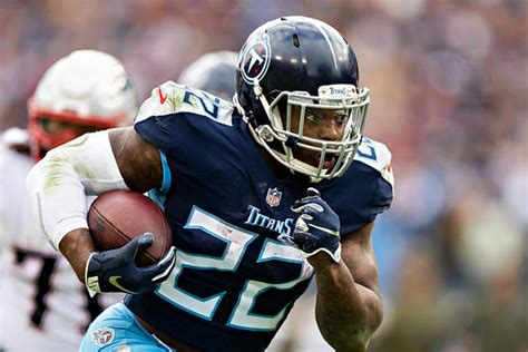 nfl draft guide player profile derrick henry