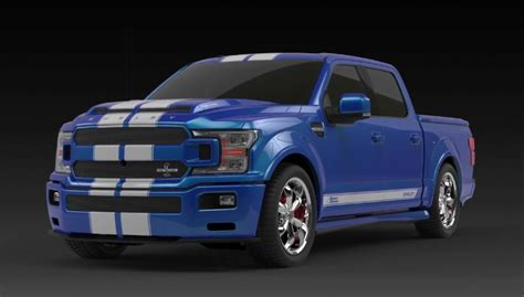 ford   super snake release date