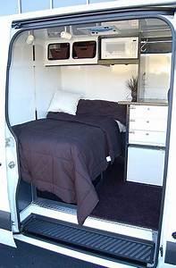 17 Best ideas about Sprinter Van on Pinterest Camper van