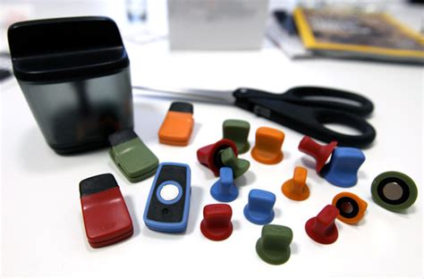 Office Supplies To Make Easier by Oxo A Fresh Look At Office Supplies Psfk
