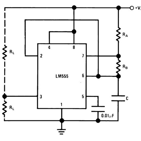 Best Timer Application Circuits Explained