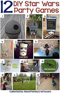 Star Wars Diy : 75 diy star wars party ideas about family crafts noah star wars party pinterest star ~ Orissabook.com Haus und Dekorationen