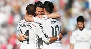 Levante vs Real Madrid (18-10-2014) - Cristiano Ronaldo photos