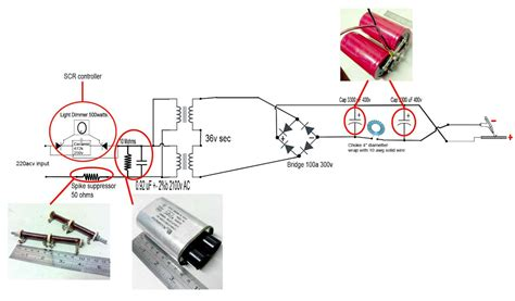 wrg  tig welding schematic diagram
