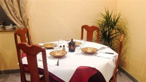 cuisine au pays du soleil au soleil du maroc restaurant à sartrouville cuisine