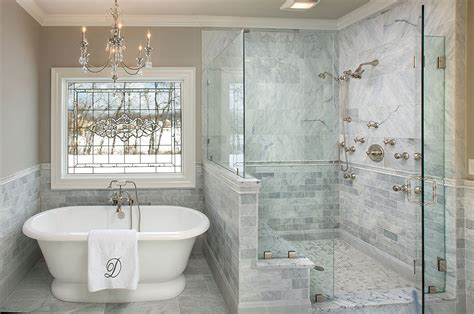 Creating A Timeless Bathroom Look-all You Need To Know