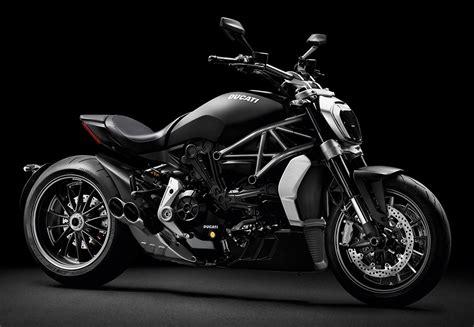 Ducati Xdiavel Cruiser Revealed