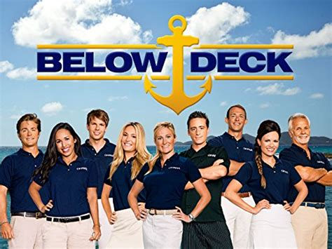 Below Deck Season 1 Series by Below Deck Tv Series 2013 Gallery Imdb