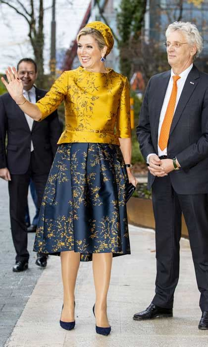 Kate Middleton Queen Maxima More Royals Turned Heads