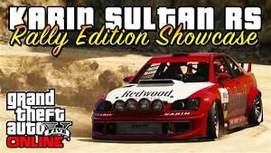 Rs On Line : gta online creator jobs on film karin sultan rs rally race beach war more rockstar games ~ Medecine-chirurgie-esthetiques.com Avis de Voitures