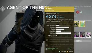 Destiny Xur Agent Of Nine Location And Items For Week 13