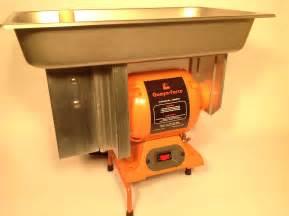 Puerto Rican Pasteles Machine