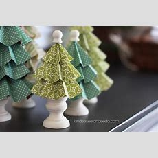 Christmas Trees On Pinterest  And Sew We Craft