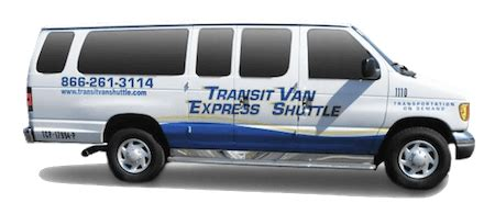Airport Shuttle Companies by Airport Shuttle Transportation Service Company Corporate