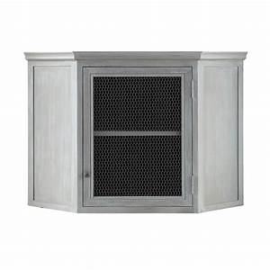 Meuble D Angle Chambre : meuble d angle chambre ~ Teatrodelosmanantiales.com Idées de Décoration