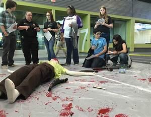 Katy-area students pick up CSI skills at new high-tech ...