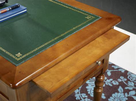 bureau louis philippe bureau en merisier style louis philippe