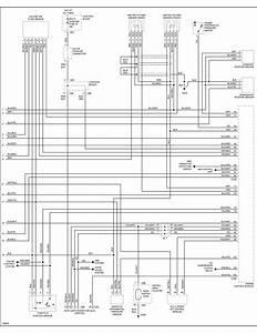 2000 Mitsubishi Montero Sport Wiring Diagram