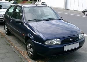 Ford Fiesta 4 : todo sobre el ford fiesta taringa ~ Melissatoandfro.com Idées de Décoration