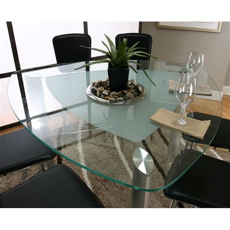 sirius triangle counter height dining table cramco