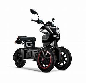 Elektro Trike Scooter : doohan itank 45 km h elektro 3 rad roller bosch 1490w ~ Jslefanu.com Haus und Dekorationen