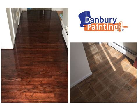 Dustless Floor Refinishing Ct by Floor Refinishing Ct Gurus Floor