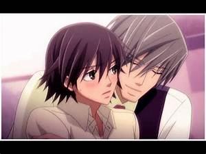 Misaki X Usagi - [Junjou Romántica] AMV (Kiss the Baby Sky ...