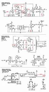 Links To Mesa Boogie Schematics