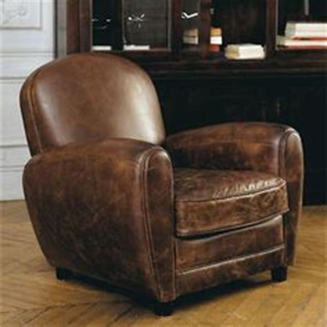 1000 ideas about fauteuil club cuir on pinterest