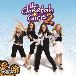 The Cheetah Girls 2 (soundtrack) Wikipedia