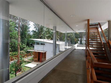 modern open concept house  bangalore idesignarch interior design architecture interior