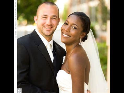 Random Beautiful Interracial Couples Weddingloveday