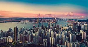 Traveling to Hong Kong in August