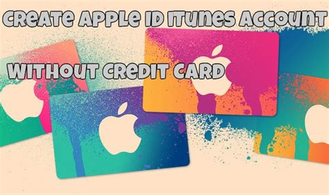 Open the app store, itunes store, or ibooks store. How To Easily Create Apple ID Without A Credit Card