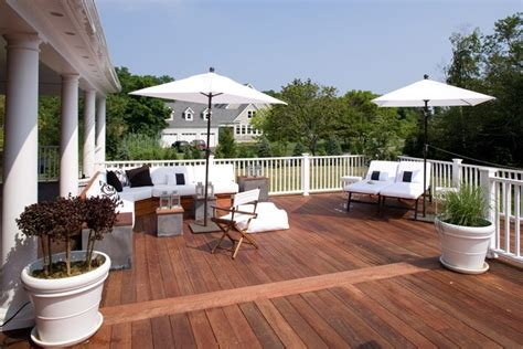 easy decking solutions outdoor living spaces ideas for an easy outdoor update