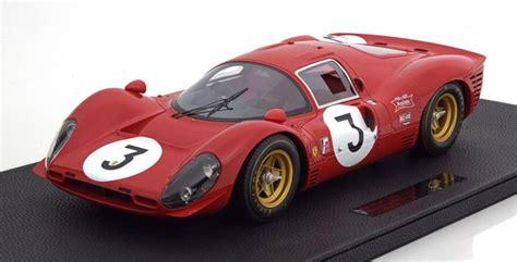 ✅ browse our daily deals for even more savings! 1/12 GP Replicas Ferrari 330 P4 Winner 1000km Monza 1967 Bandini/Amon #3 LE250 #GPReplicas # ...