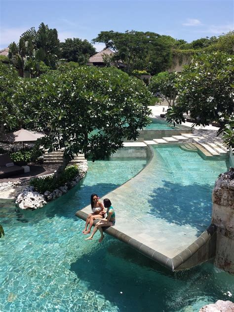 villas  ayana resort  spa bali kuta indonesia