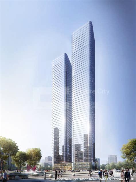 future city east tower  skyscraper center