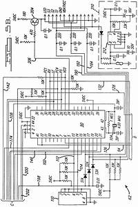 Entire Garage Door Opener Schematic Diagram