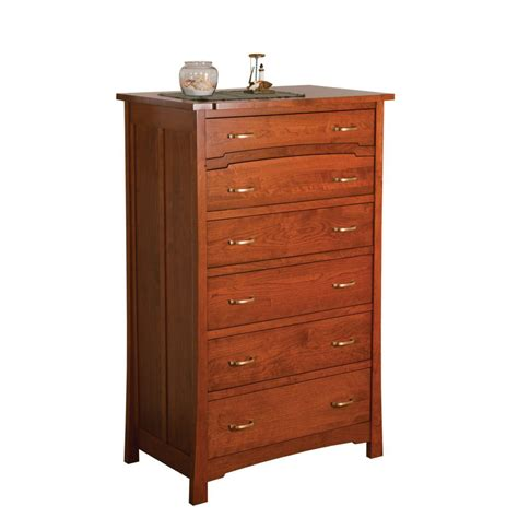 Linda's Legrande Bedroom Collection Chest Of Drawers