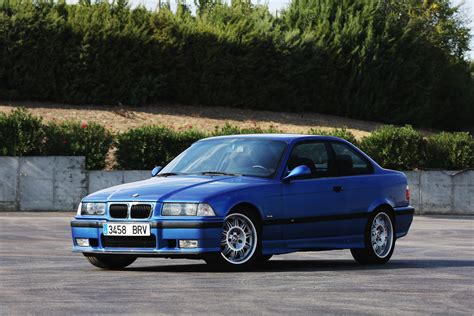 Buyer's Guide: What to look for in a BMW E36 M3
