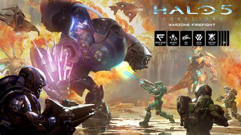 warzone halo firefight update release guardians