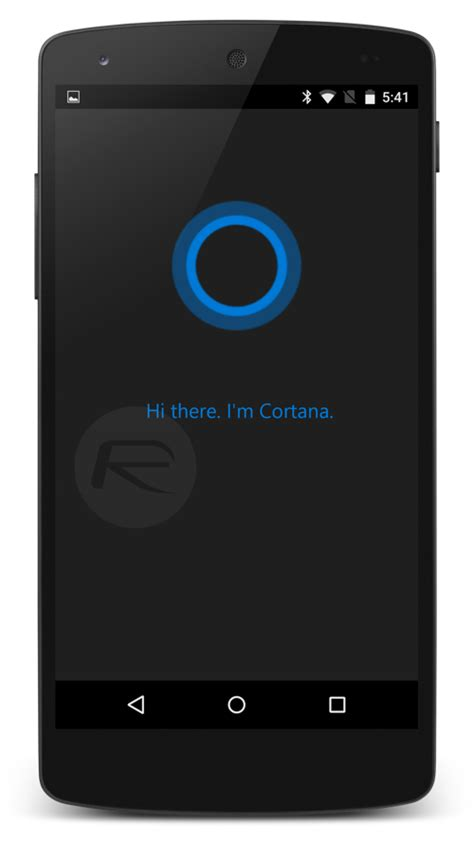 cortana app for android cortana beta for android now out there to