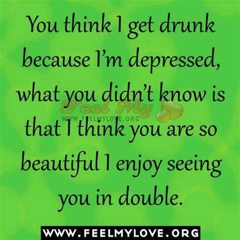 drunk depression quotes quotesgram