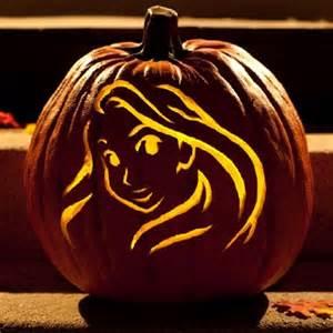 Disney Pumpkin Carving Patterns Templates