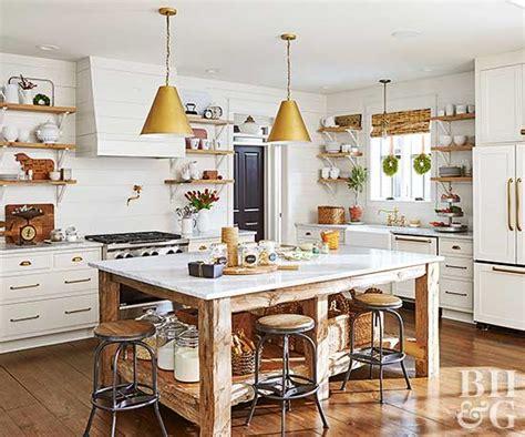 antique kitchen island ideas country kitchen islands 4099