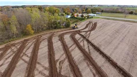 williams h drainage inc listowel on 6694 line 87