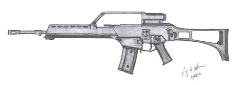 Hk G36e Your Gallery