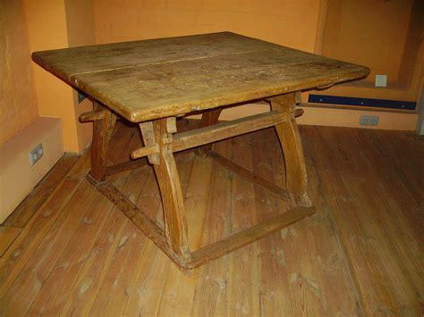 Als Tisch by Tisch