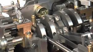 Harrogate Model Engineering Show - 2015